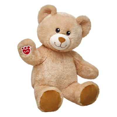 Boneka lucu teddy bear
