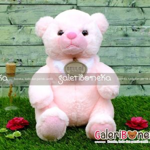 boneka cute bear