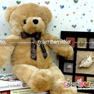 Boneka Teddy Bear - Little Bear