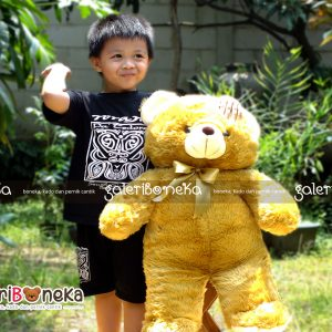 Boneka Teddy Ukuran Large