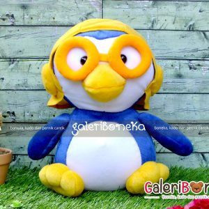 Boneka Pororo Medium